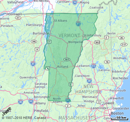 Plattsburgh Ny Zip Code Map.Listing Of All Zip Codes In The State Of Vermont
