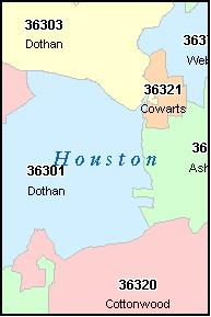 Houston county al dating