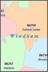 WILLIMANTIC Connecticut, CT