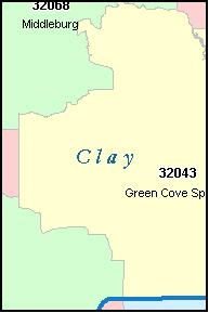 clay county florida - photo #30