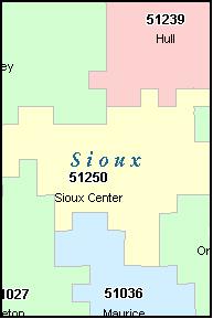 Iowa City  Digit Zip Code