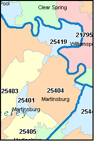 Hagerstown Md Zip Code Map.Hagerstown Md Zip Code Map Zip Code Map