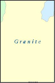 Granite City  Digit Zip Code