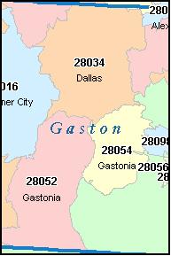 Gastonia Nc Zip Code Map.Gastonia Nc Zip Code Map Zip Code Map