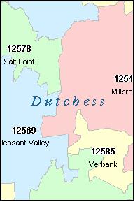 Park Reservations  |New York Dutchess County Soils Maps