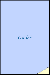 LAKE County, OH ZIP Code Map
