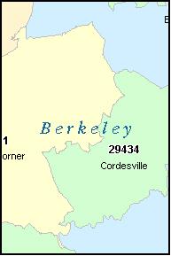 Zip codes com zip code maps county sc berkeley county zip code map asp