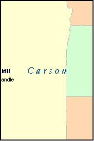county carson cityasp