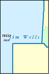 Jim Wells County Property Search