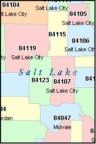 directory location utah salt lake city