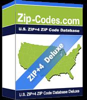 find 9 digits zip code
